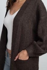 Boho Babe Sweater