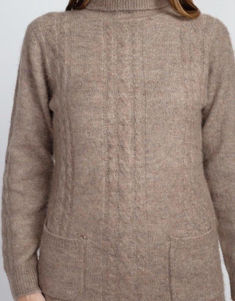 Road Trip Sweater