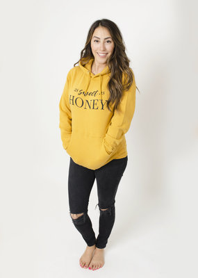 SLA - Sweet As Honey Hoody