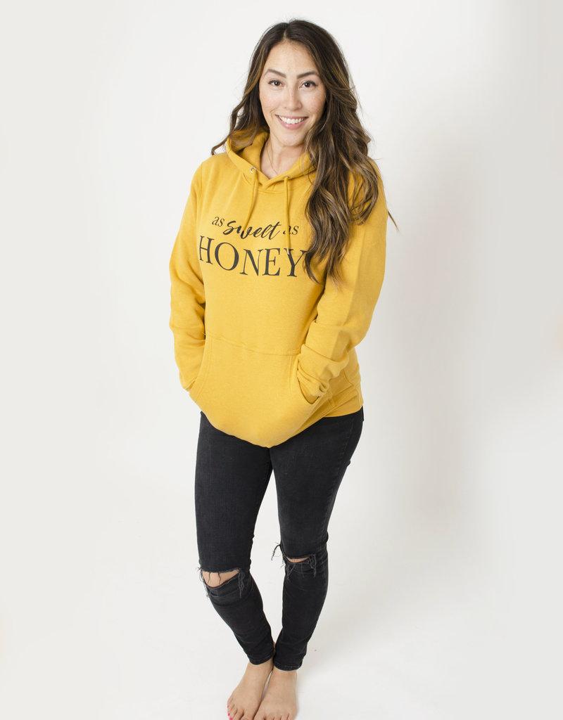SLA - Sweet As Honey Hoody