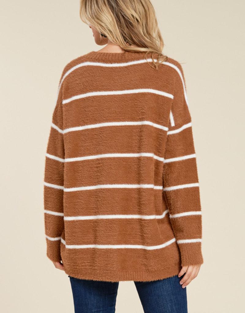 Grow Gratitude Sweater