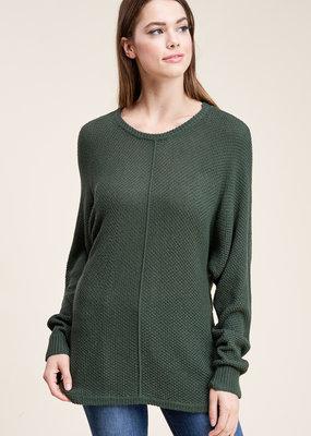 Rise & Shine Sweater
