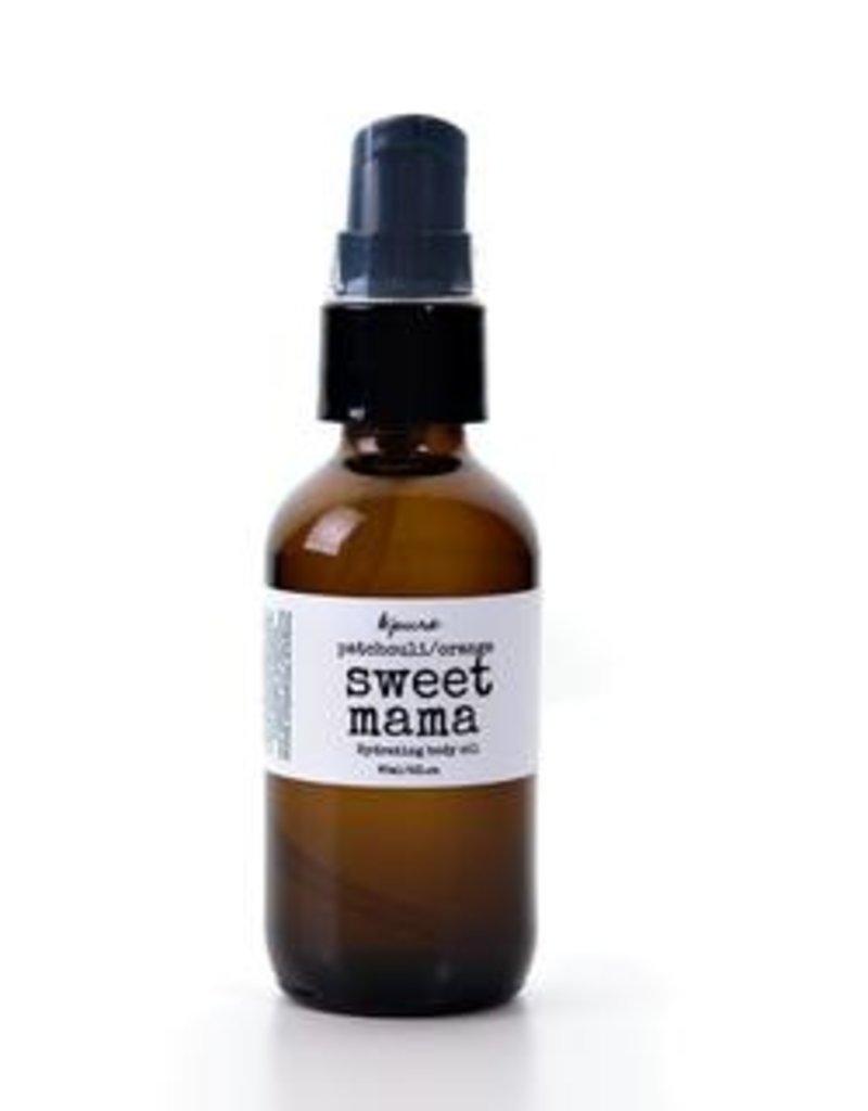 Kpure - Sweet Mama Serum Patchouli/Orange