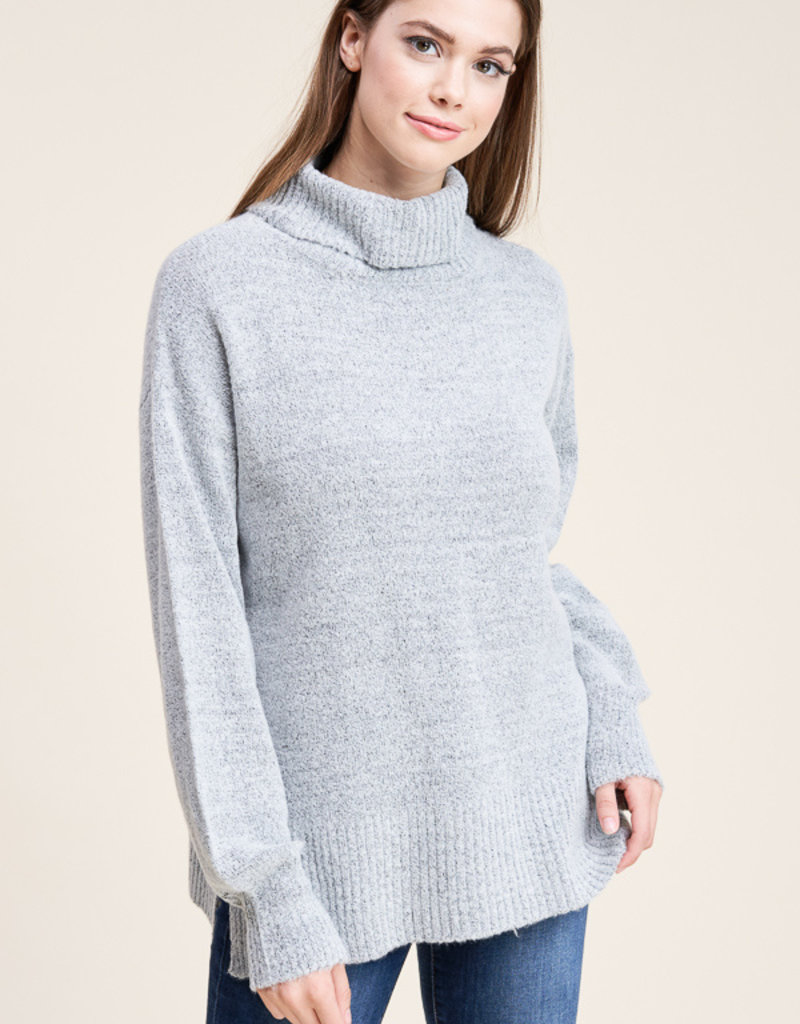 Alive + Well Sweater