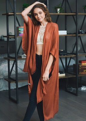 Nola Kimono