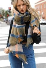 Winnie Blanket Scarf