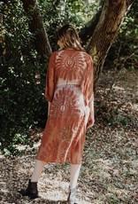 Edison Boho Kimono