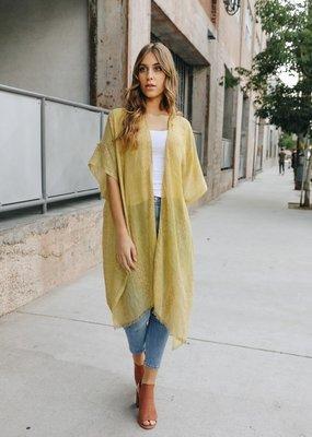 Callie Kimono