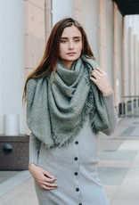 Beatrix Blanket Scarf