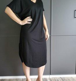 Find Balance Shirt Dress