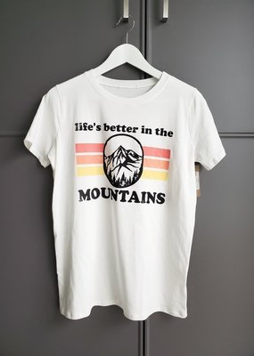 Life is Better Tee