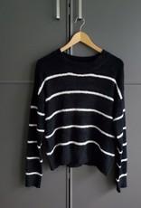 Triple Scoop Sweater