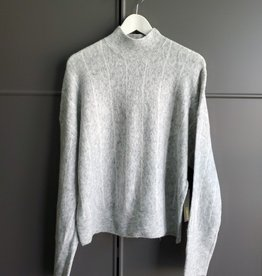 Aline L/S Knit Sweater