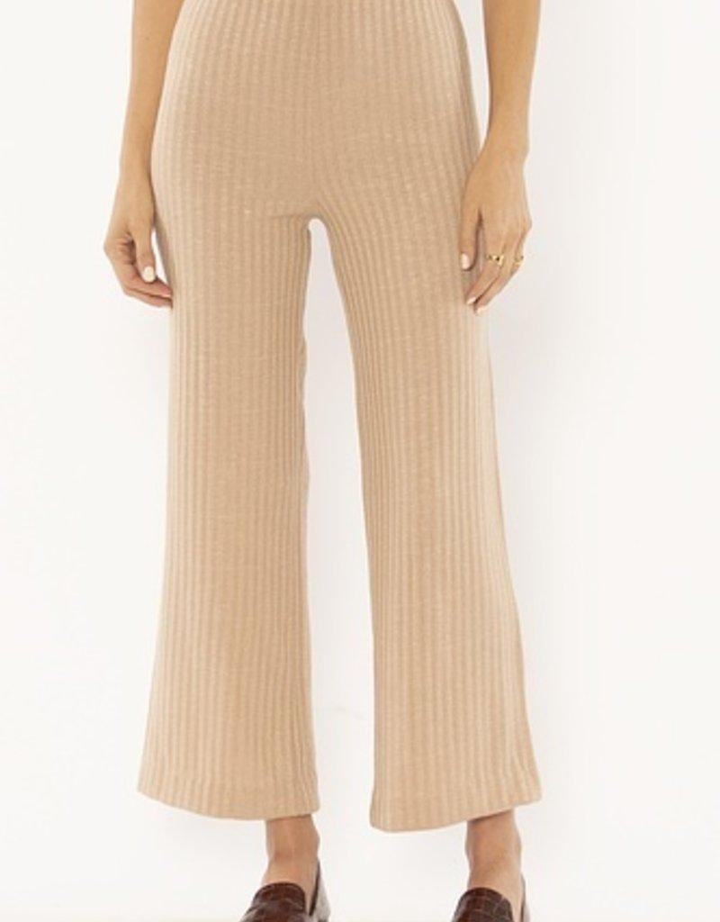 Carmen Knit Pant