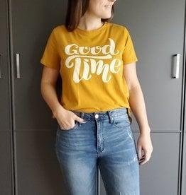 Good Time Tee