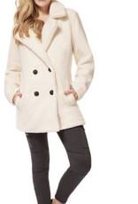 Silva Sherpa Coat