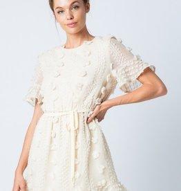 Bella Pom Dress