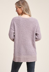 Cafe Sweater