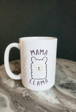 Cotton+Confetti CC - Mama Llama