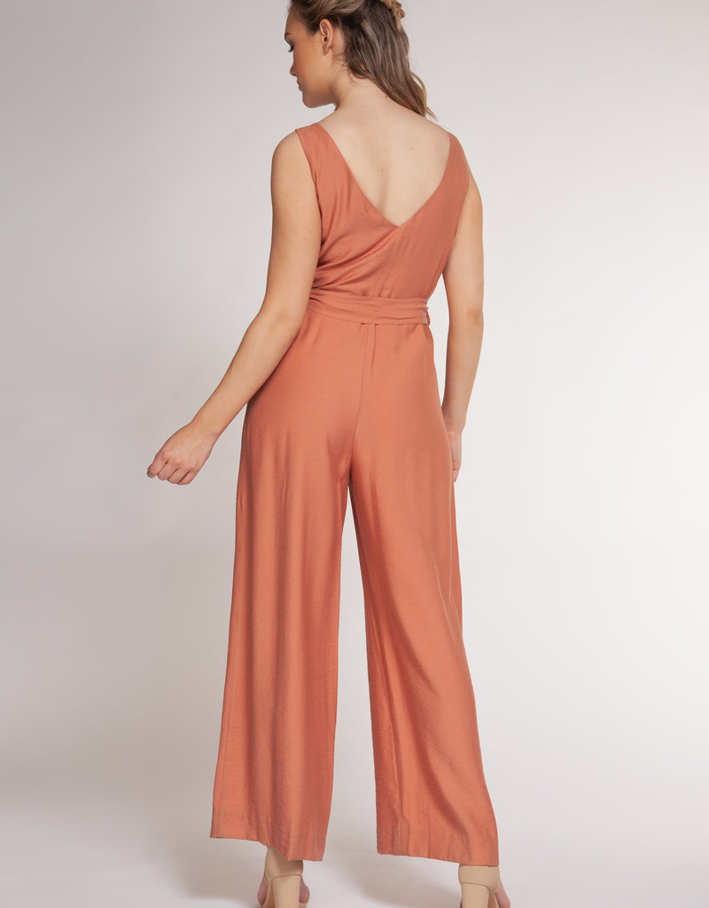 Show Up Jumpsuit