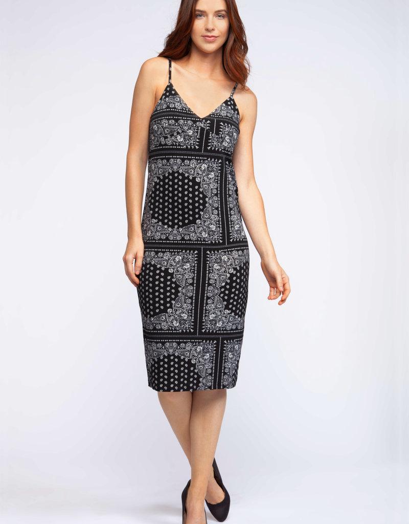 Miracle Strap Dress