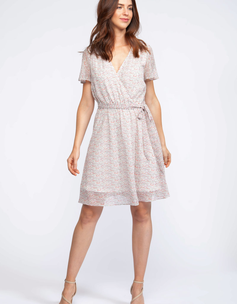 Breathe Wrap Dress