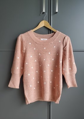 Penny Pink Top
