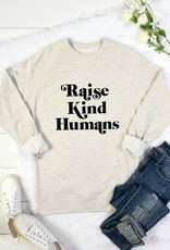 Kind Humans Sweater