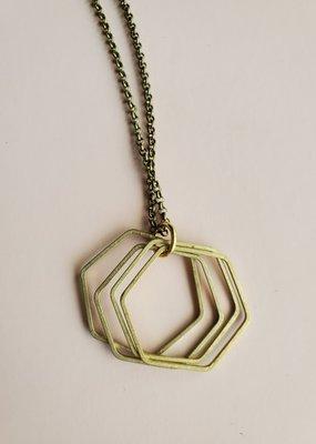 Tink Tink - Magnus Necklace