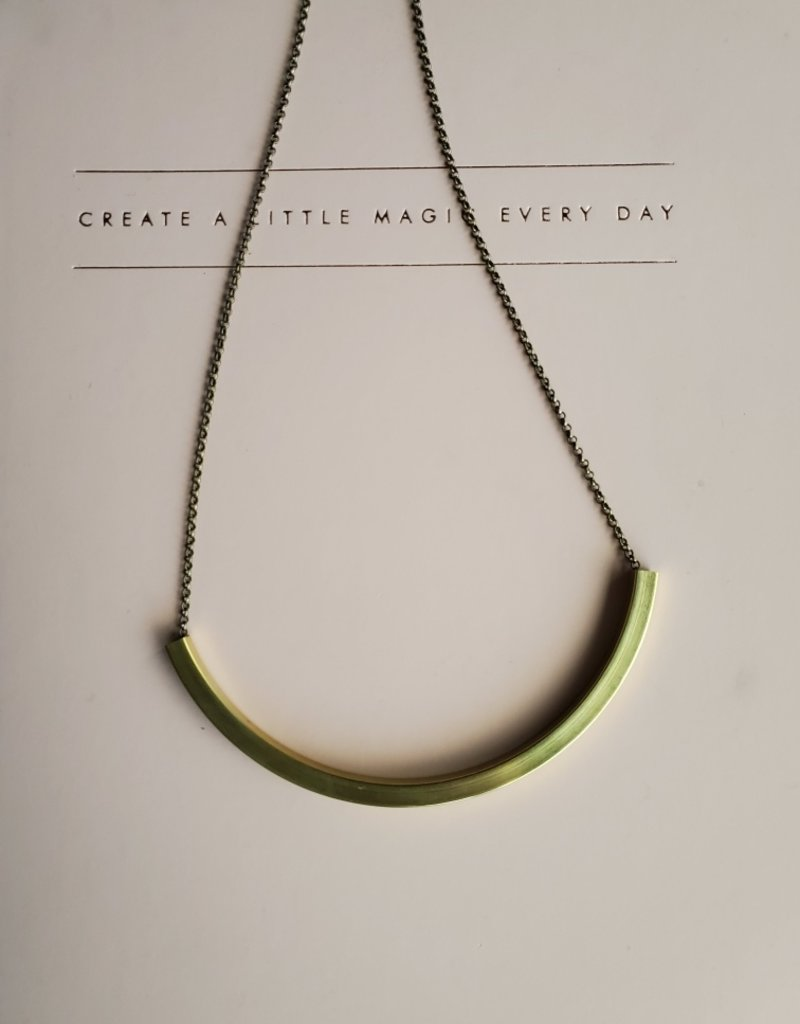 Tink Tink - Jacqueline Necklace