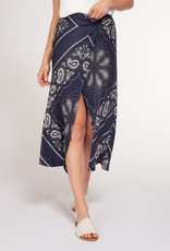Good Day Midi Skirt
