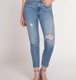 Nixon Boyfriend Jeans