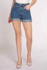 Liv Mom Shorts