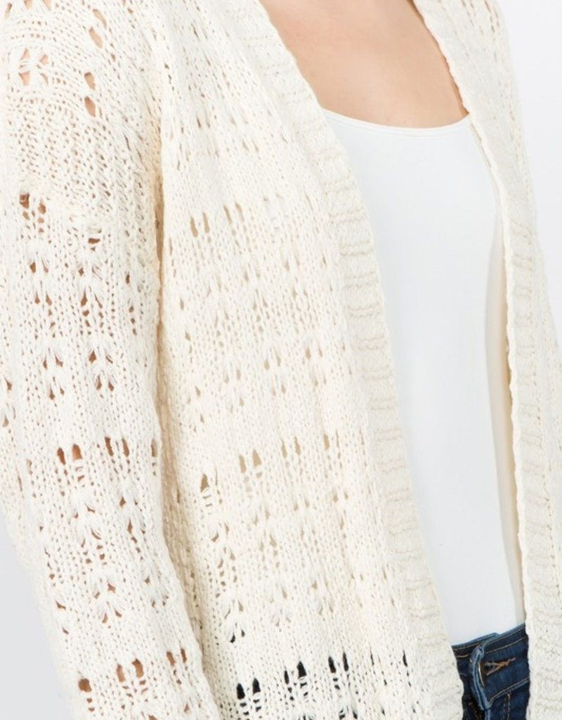 Day Dreamer Sweater
