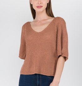 Worry Less Sweater