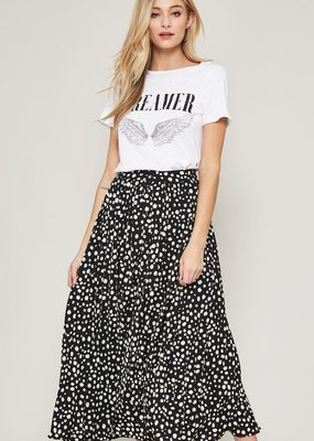 Spot Me Skirt