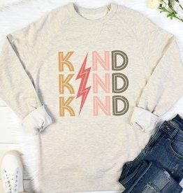 Kind Rocker Sweater