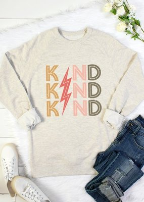 Kind Rocker Sweater