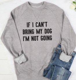 Bring My Dog Sweater