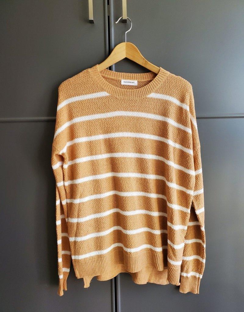 Dawson Knit