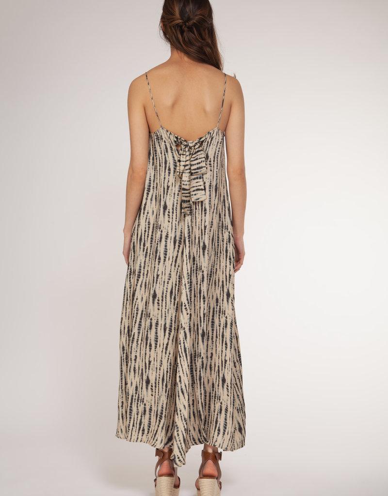 Inner Peace Midi Dress