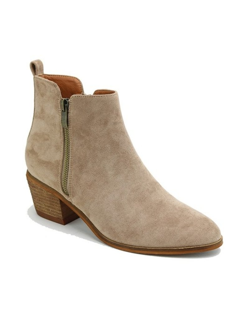 Monica Ankle Bootie
