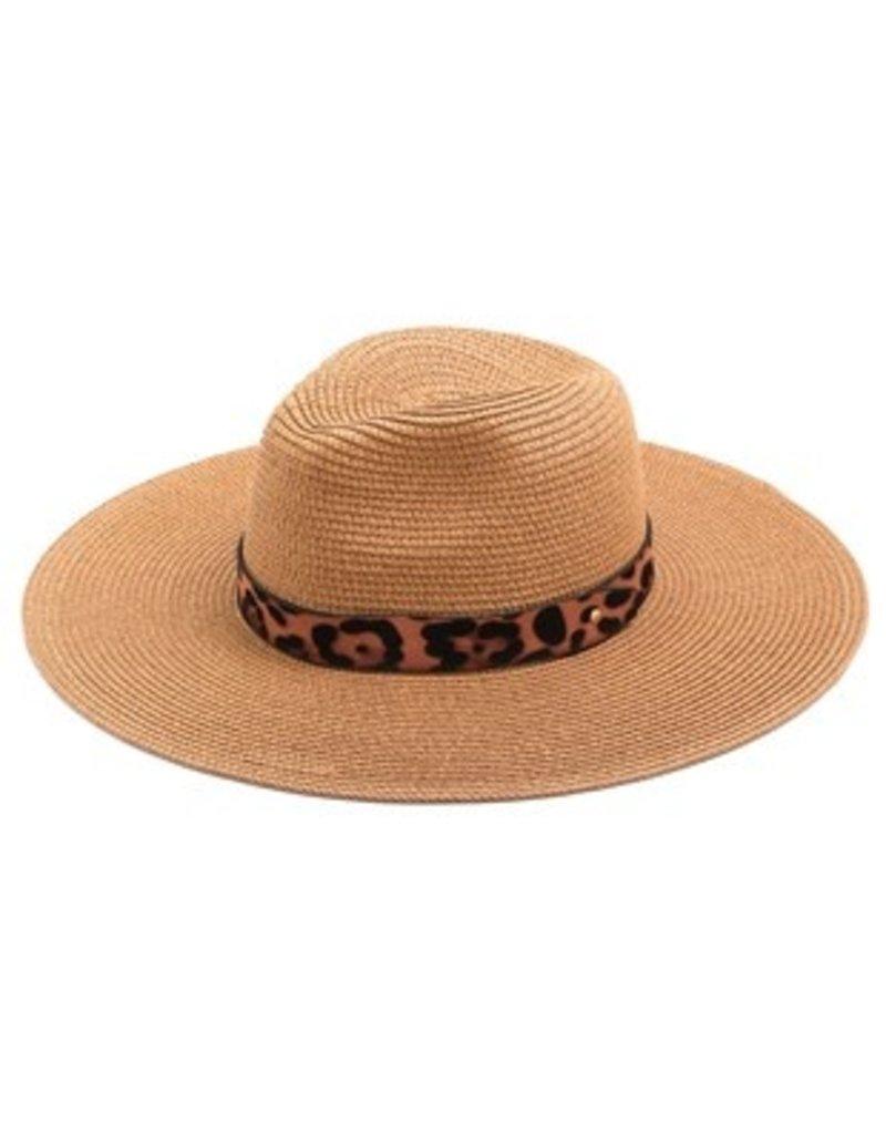 Oak Crest Hat