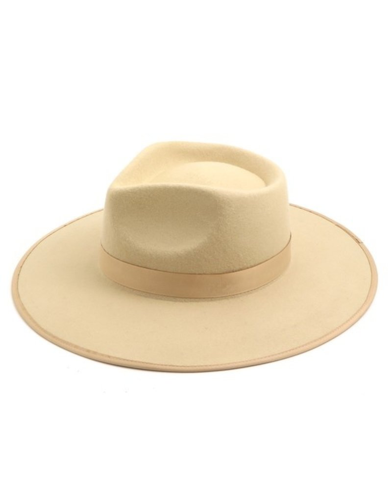 Wells Wool Hat