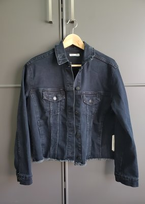 Solstice Denim Jacket