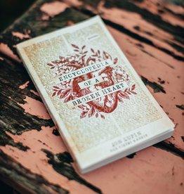 Poetry Bandit PB - Encyclopedia of a Broken Heart