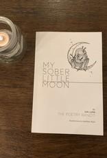 Poetry Bandit PB - My Sober Little Moon