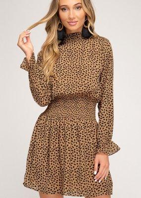 Fairlady Dress
