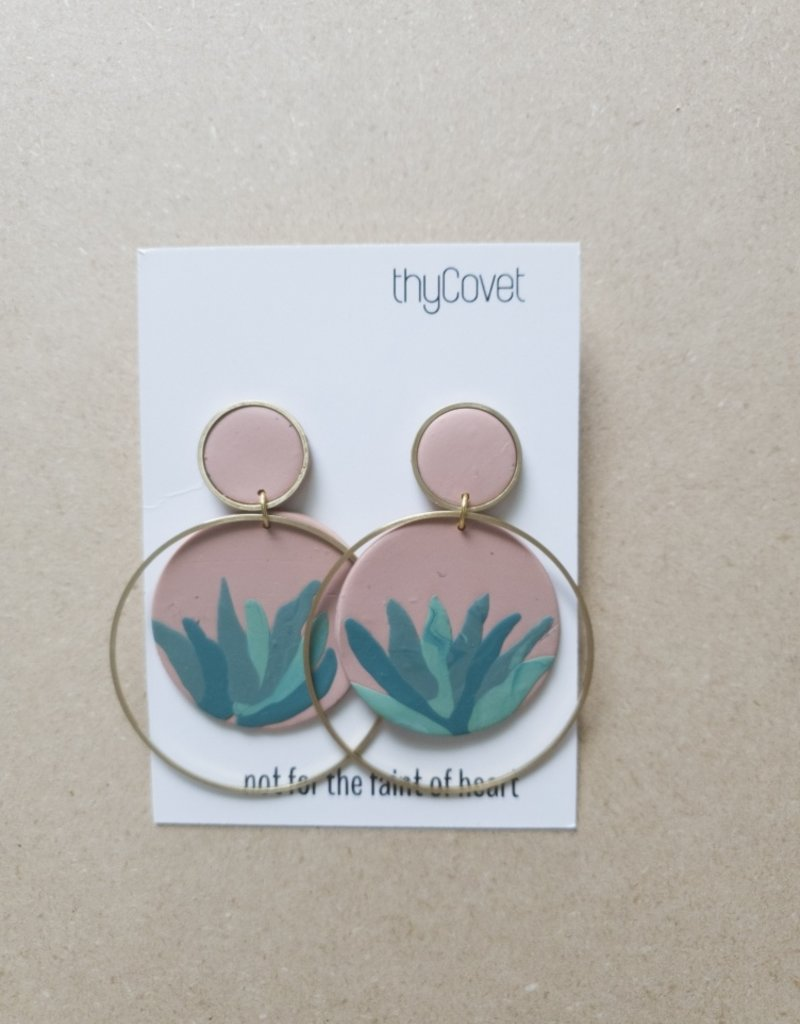 thyCovet TC - Sahara Earrings