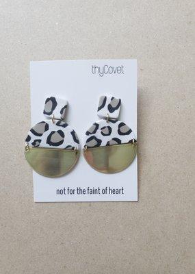 thyCovet TC - Risky Earrings